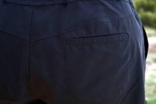 back welt pocket
