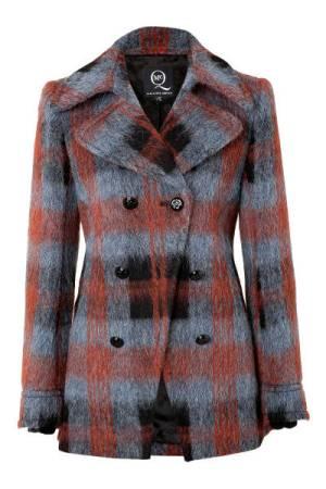 Alexander McQueen coat