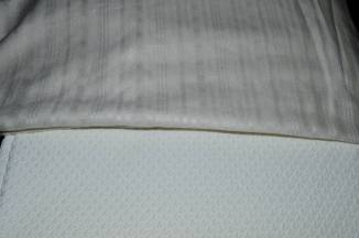 Cotton/Silk Shirting Textured knit