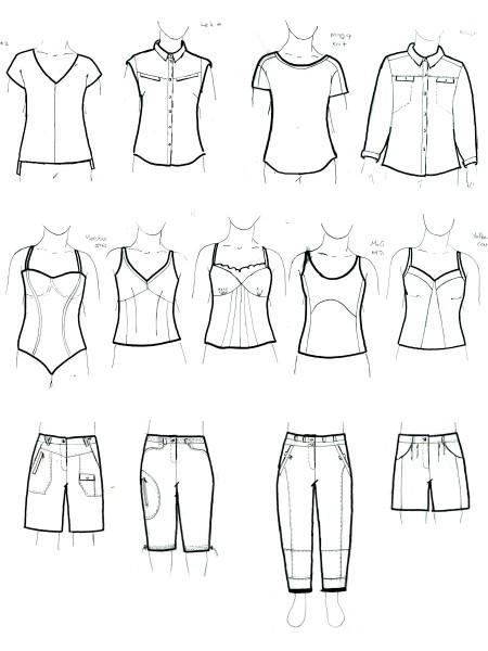 Option 1 tech drawings