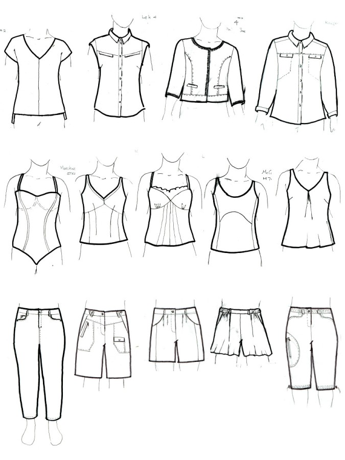 Option 2 tech drawings
