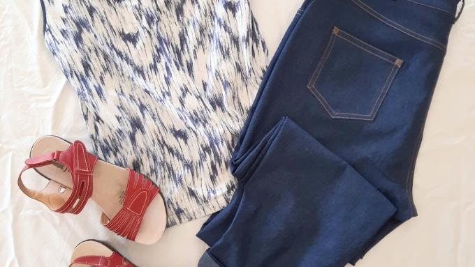 Straightleg Jeans